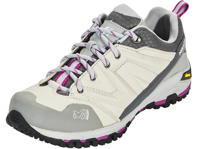 Millet Hike Up Zapatillas bajas Mujer, light grey